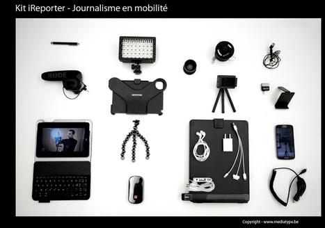 Le journalisme mobile en 5 questions | JOURNALISME | Scoop.it