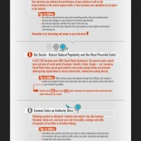 Infographics: Latest SEO Methods To Rank Higher & Avoid Over Optimization | Ressources Référencement | Scoop.it