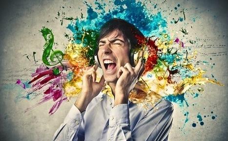 Temps d'écoute : Deezer tient sa promesse! | Réseaux sociaux | Scoop.it