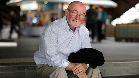 Former UNE vice-chancellor Jim Barber says local universities lack innovation ... - The Australian   JRD's higher education future   Scoop.it