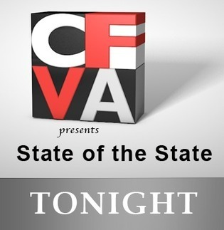 CFVA State of the State Ebulletin October 2013 | Planet Media Digital Studio | Scoop.it