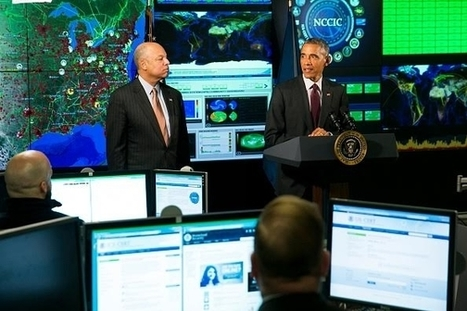 National Security Agency Teaches Students Ethical Hacking, Cybersecurity | Computer Ethics and Information Security | Scoop.it
