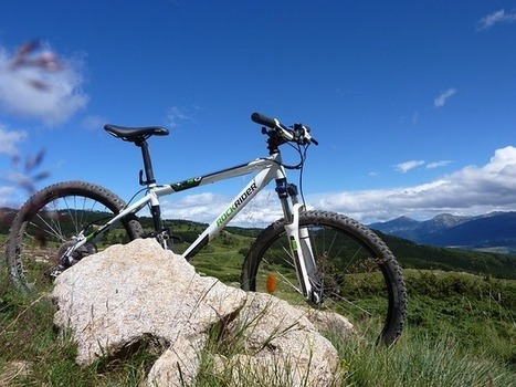 4 Life Lessons from a Bike Ride | Skye: Leadership-Matters | Scoop.it