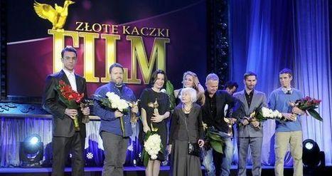 ''Jesteś Bogiem'' triumfatorem gali nagród Złote Kaczki 2012 . | FILMYY | Scoop.it