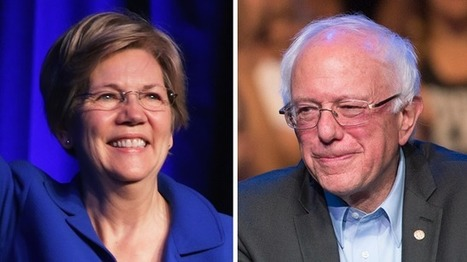 Warren, Sanders launch probe into insurer that bailed on ObamaCare | Everything You Need to Know           Re: Bernie Sanders | Scoop.it