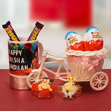 7 Not to Miss Rakhi Gift Ideas for Brothers this Season! | Rakhi Sepcial | Scoop.it