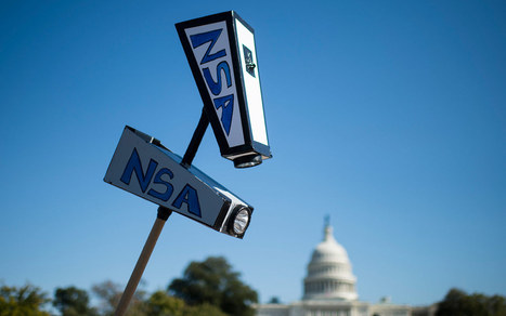 Surveillance reform bill moves forward in Congress   Al Jazeera America   Politics   Scoop.it