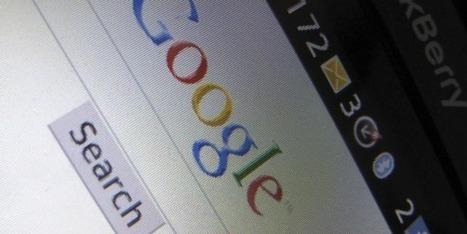 Google est-il l'ami des entreprises ? - La Tribune.fr | Référencement web | Scoop.it