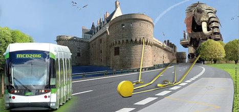 Nantes : congrès international sur les mécanismes de fissuration et de décollement des chaussées | NOVABUILD - La construction durable en Pays de la Loire | Scoop.it