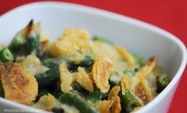 5 Christmas Casseroles Made Vegan | Care2 Healthy Living | VegHeads | Scoop.it