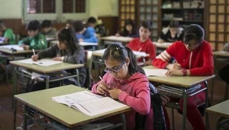 La prueba externa de primaria divide a las familias y a los colegios | La Mejor Educación Pública | Scoop.it