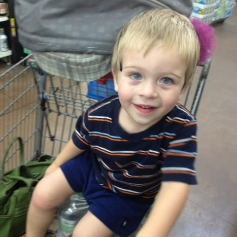 What Happened When My Son Wore A Pink Headband To Walmart | Gender and Crime | Scoop.it