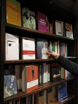 Leer o no leer poesía, ésa es la cuestión | Artes & Letras | Scoop.it