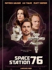 Space Station 76 - Film complet (VF) - Streaming Gratuit   Films   Scoop.it