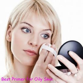Makeup Primer: Best Primer for Oily Skin! | emakeup primer | Scoop.it