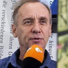 Håkan Nesser gelooft niet in literaire geruchtenmachine   Thrillers and crime novels f.e. from Scandinavia   Scoop.it