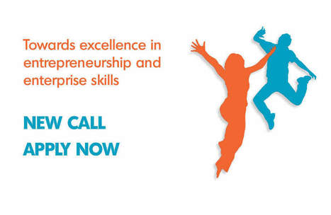 ETF - Call for good practice: Towards excellence in entrepreneurship and enterprise skills   EU FUNDING OPPORTUNITIES  AND PROJECT MANAGEMENT TIPS   Scoop.it