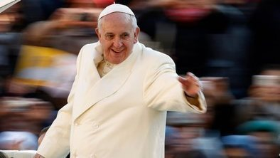 Pope named Time's Person of the Year | Personal Branding | Scoop.it