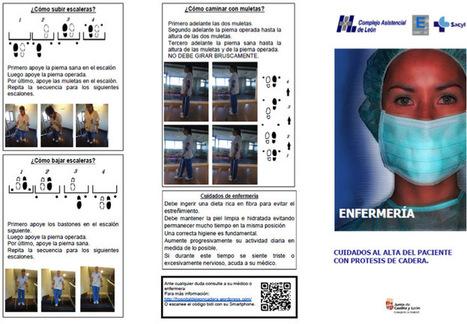 Tecnología al servicio de la innovación en cuidados de salud | Aprendiendo a Distancia | Scoop.it