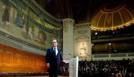 2017: les universitaires lâchent Hollande | Enseignement Supérieur et Recherche en France | Scoop.it