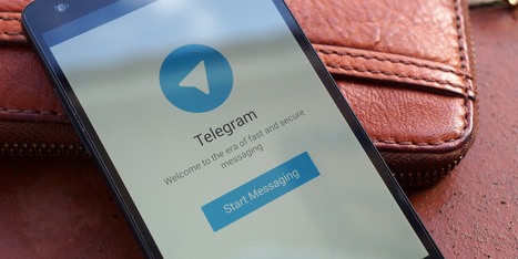 What you need to know about WhatsApp's rival Telegram : Web, Mobile & Big Data Blog   Mobile Application Development   Scoop.it