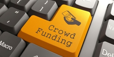 Le crowdfunding cartonne en Europe… et surtout au Royaume-Uni | Crowdfunding, finance, économie collaborative | Scoop.it