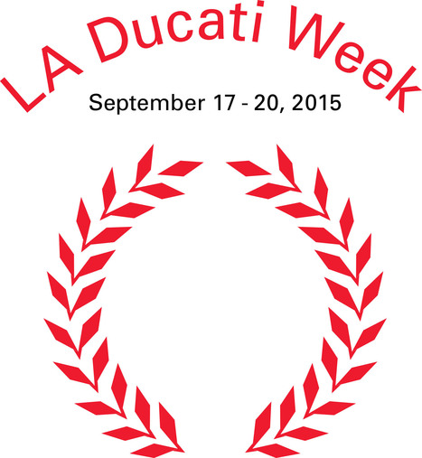 LA Ducati Week Concorso Bike Show, Saturday September 19th | Ductalk Ducati News | Scoop.it