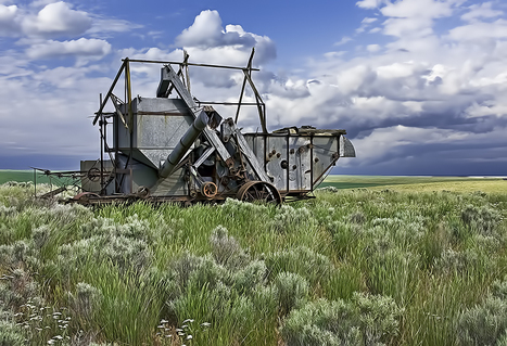 We Need Regenerative Farming, Not Geoengineering | Biomimicry | Scoop.it
