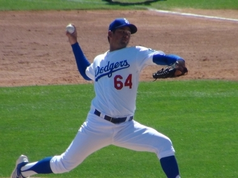 Dodgers Minor League Recap – 8/11: Zach Lee Solid In Vegas | Dodger Social News Roundup | Scoop.it
