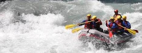 Rafting et aventure | Vallée d'Aoste | Vallée d'Aoste | Scoop.it
