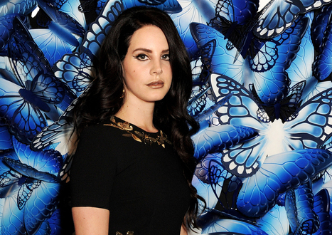 Shades of Cool: 12 of Lana Del Rey's Biggest Influences Pictures | Rolling Stone | Lana Del Rey - Lizzy Grant | Scoop.it