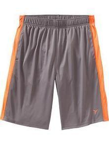 """Men's Active by Old Navy Tricot Shorts (9"""")   Old Navy   fashion   Scoop.it"""
