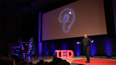 Las charlas TED, el ágora del siglo XXI - RTVE.es | Pasión, creatividad, innovación, ruptura | Scoop.it