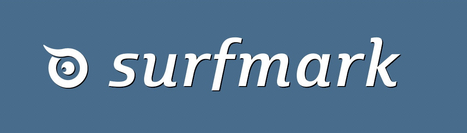 Surfmark: Annotate, capture, organize and share your web search | Cool Startups 2012 | Scoop.it