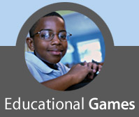 Educational Games | Overview from Media Awareness Canada | Library Web 2.0 skills | Scoop.it