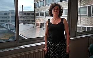 Fabienne Blaise, nouvelle présidente de Lille III : « Fière d'être enseignant-chercheur » | Women and science | Scoop.it
