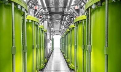 EDF et Stornetic mettent au point une nouvelle solution de stockage d'énergie  - Les-SmartGrids.fr | Veille Technologique | Scoop.it