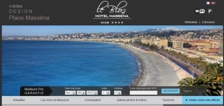 Le blog officiel : un outil stratégique pour les sites d'hôtels | Hôtellerie, luxe & médias sociaux | Scoop.it