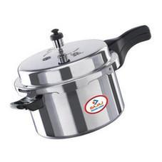 Best Pressure Cooker Online | Bajaj PCX3 Majesty Pressure Cooker 3 Ltr | Online Shopping | Scoop.it