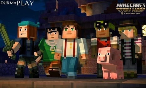 Minecraft Temal | Hearthstone | Scoop.it