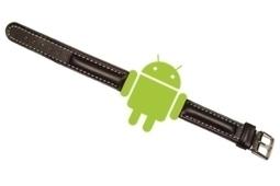 Google travaillerait lui aussi à une montre intelligente | sispe.ma | Scoop.it