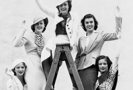 Why Women Entrepreneurs Are Happier Than Male Entrepreneurs | classified | Scoop.it