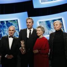 Amour wint belangrijkste Césars - NU.nl | cultuurnieuws | Scoop.it