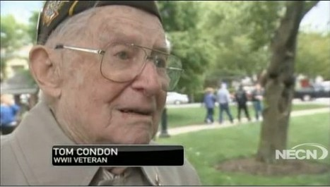 'There Aren't That Many of Us Left': Memorial Day Parade Cancelled for First Time Since Civil War, Town's Aging Vets a Factor | Video | TheBlaze.com | Aging Today | Scoop.it