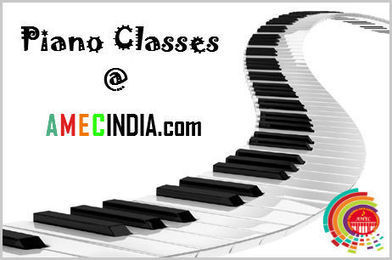 Learning Colourful Expression of Emotions at Piano Classes in Kolkata   AmecIndia   Scoop.it