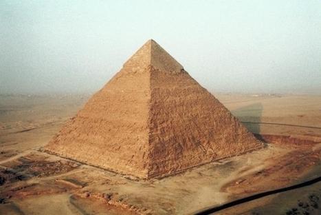 Mitología Egipcia | Heroes egipcios | Scoop.it