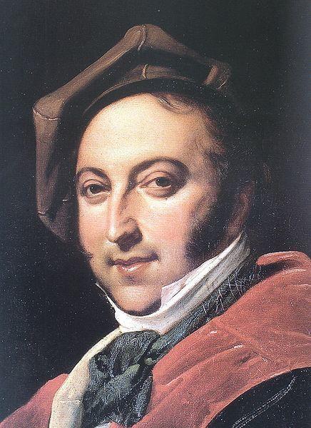 JOUR DE SIÈCLE : 9 février 1792 - Naissance de Gioachino Rossini   Festival Baroque de Tarentaise : actualités & rendez-vous   Scoop.it
