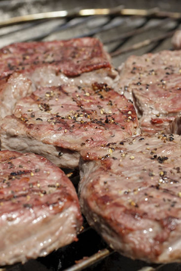 Simple Barbeque Steaks | Easy Barbeque Recipes | On The Grill | Scoop.it