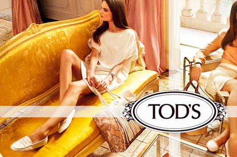 Tod's: Casual Elegance | Le Marche & Fashion | Scoop.it