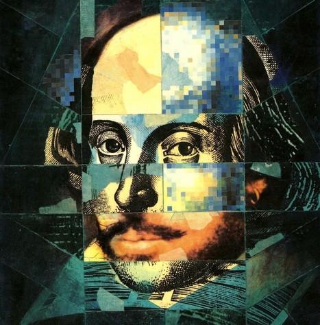 William Shakespeare | Samantha Kent's A Midsummer Night's Dream | Scoop.it